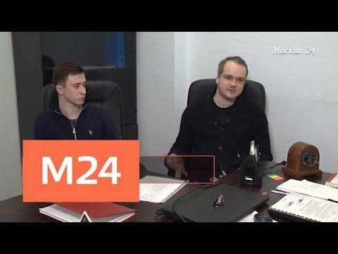 Специальный репортаж: Как стать пилотом в России. Один день из жизни пилота - Москва 24