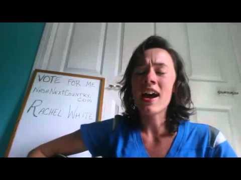 Rachel White -