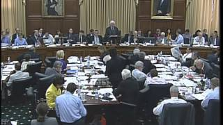 Full Committee Markup: FY 2014 Agriculture Appropriations Bill (EventID=100976)