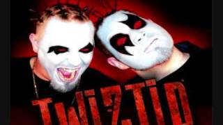 Watch Twiztid Monsters Ball video
