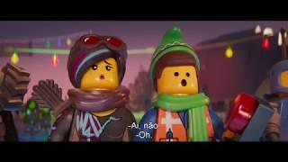 Uma aventura LEGO 2  - Natal em Apocalipsópolis