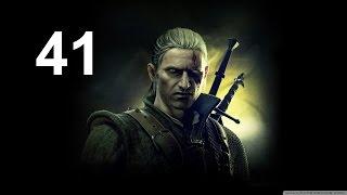 The Witcher 2 Assassins of Kings Прохождение Серия 41 (Кошмар Балтимора)