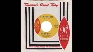 "Darlene Love – ""(He's A) Quiet Guy"" (Philles) 1964"