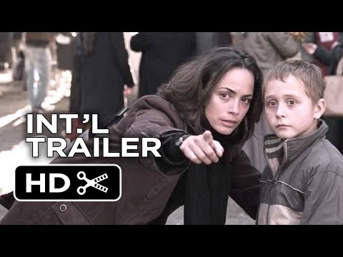 Cannes Film Festival (2014) - The Search French Trailer - Bérénice Bejo Drama HD