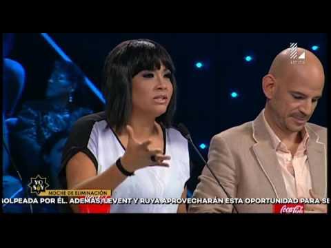 Imitadora de Selena dejó con la boca abierta al jurado tras su presentación