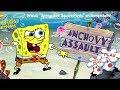 Spongebob Squarepants New Funny Game for KIDS