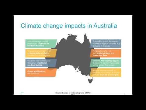 Webinar - Australia's climate policy options  2 Feb 2016