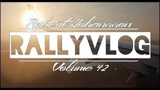 SOMMARSPECIAL! | RALLYVLOG VOL 42