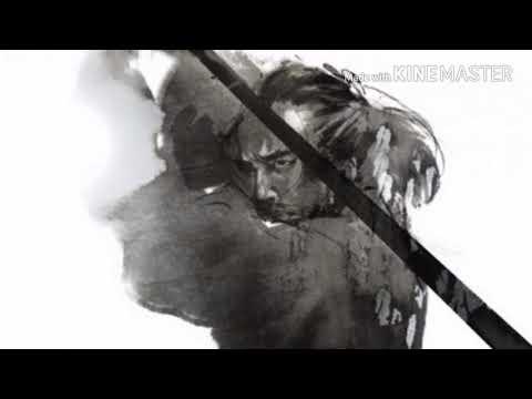 Samurai (original song)