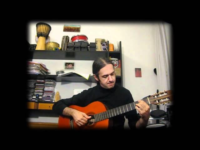 MARCELLO ZAPPATORE - Your Song ( Elton John )
