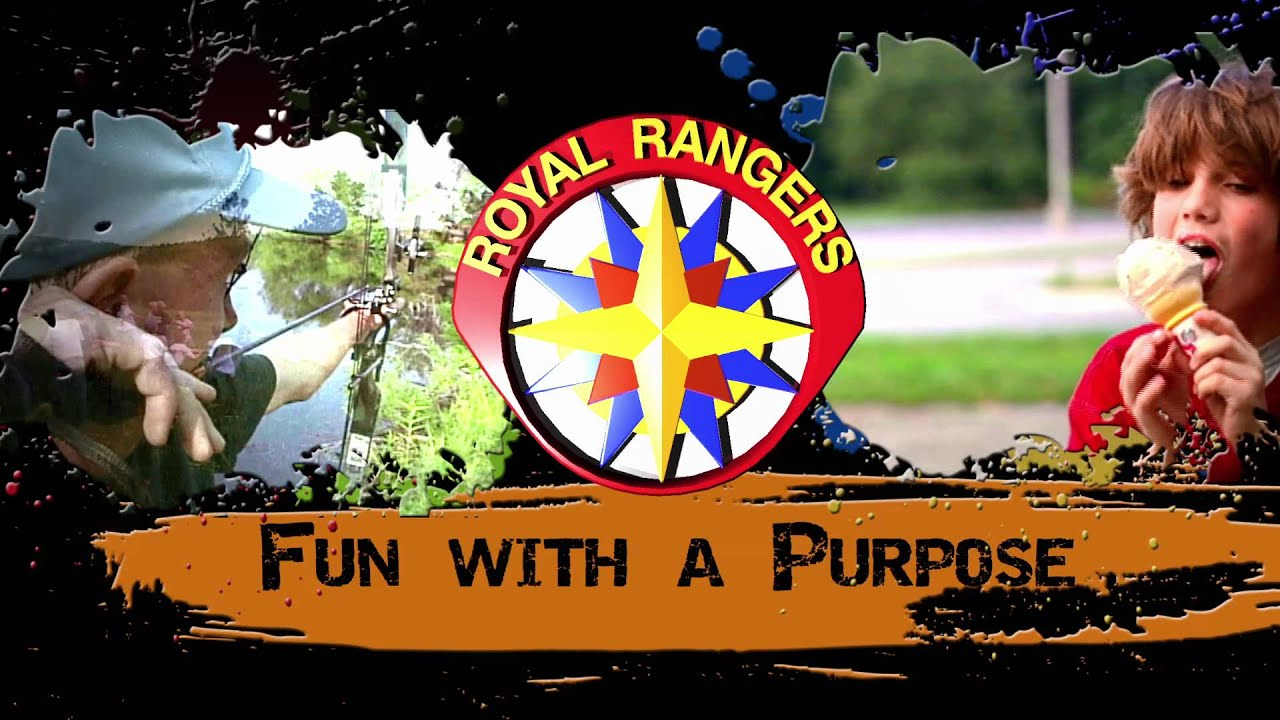 Royal Rangers Promo Video Youtube