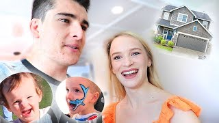 We Got A New House!!! (Offer Accepted)