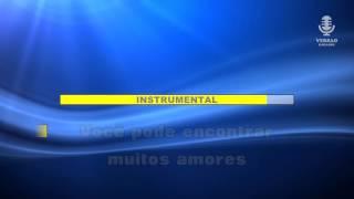 ♫ Karaoke VOCÊ VAI VER - Zezé di Camargo & Luciano