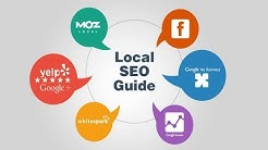 Local SEO For WordPress (Tutorial)