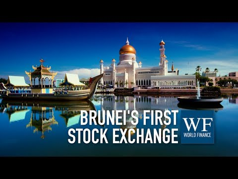 Brunei's stock exchange signals more global approach to dive