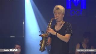 Download Video Kim Sungjoo - KANEE SONG Jazz Alto Metal Mouthpiece 8  Review MP3 3GP MP4