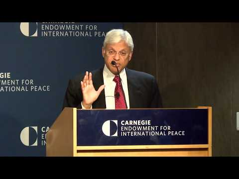 Changing U.S. Policy in Afghanistan