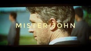Aidan Gillen | Mister John