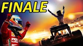 F1 2010 Career Mode Finale: Abu Dhabi 100% Race