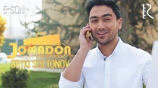 Jomadon - Adiz Rajabov   Жомадон - Адиз Ражабов