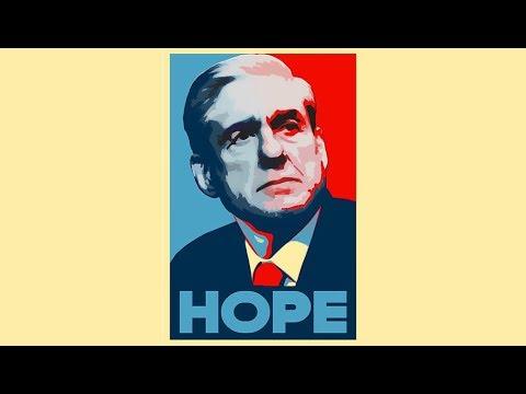 Viewer: Robert Mueller for President?