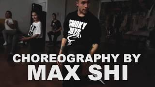 jazz funk class beginners   choreography by max shi   kriss kross chris brown