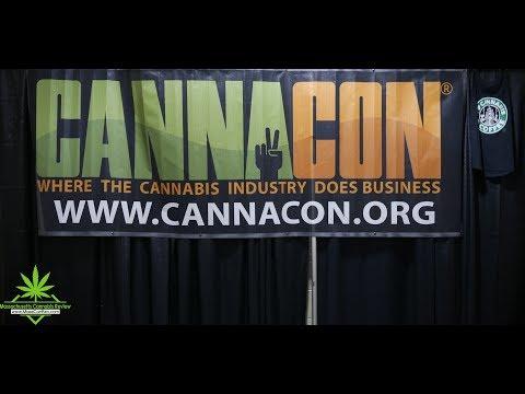 Cannacon Boston 2017 Video 1 | Massachusetts Cannabis Exhibition - MassCanRev