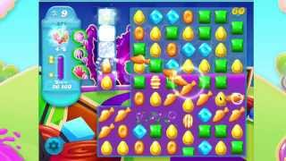 Candy Crush Soda Saga Level 551  No Booster