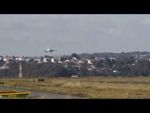 II Spotter Alvedro Open Day - Aeropuerto de Alvedro