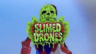 Realm of the Underworld Slimed Drones SLIME