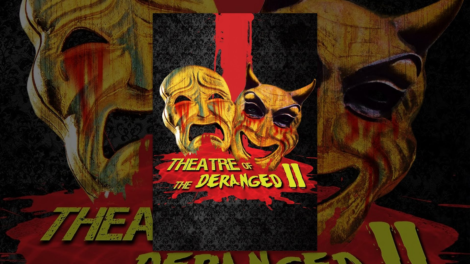 theatre review for the deranged marriage Laila – the musical comes to the (the deranged marriage rifco was set-up in neighbouring town slough over 15 years ago and are now a resident theatre.