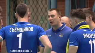 """""""НОВА""""- """"Динамо"""" Краснодар - 3:1"""