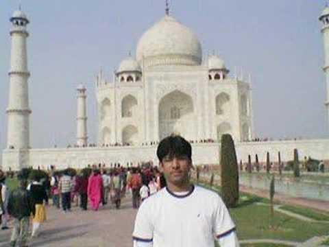The Taj Mahal Photos - Pictures Of The Taj Mahal