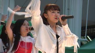 2018/6/22 ラゾーナ川崎プラザ2Fルーファ広場グランドステージで開催されたフェアリーズ2ndアルバム「JUKE BOX」リリースイベント最終日の模様です。 オリコンデイリー ...