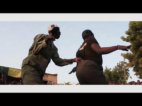 Titiden(Lil Iba) TRADI TRAP PARTIE 3 YOUGOUBA