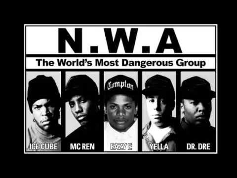 N.W.A. - Straight Outta Compton REMIX (ORIGINAL VERSION SPOTIFY)