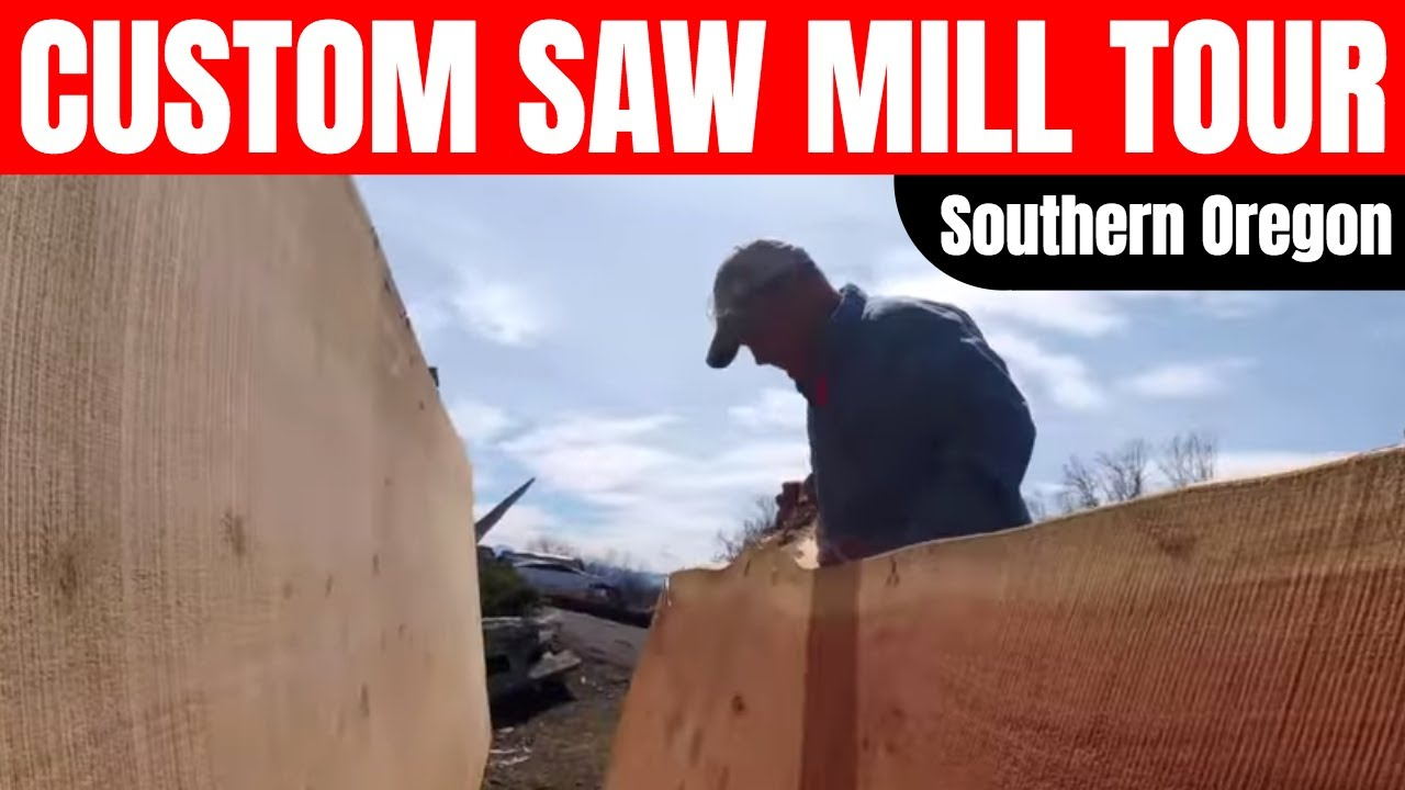 Let us play in the sawmill