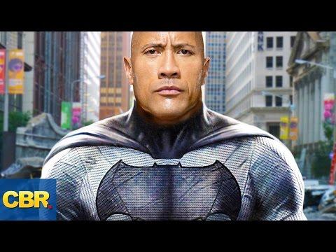 10 Famous WWE Superstars Who Would Make Awesome Superheroes