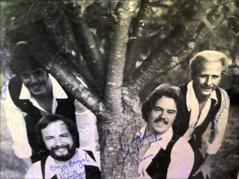 Mountain Air Band, They Don't Make Love Like They Use To