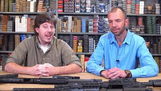 Are AR-15s good for home defense? | Guns Explained