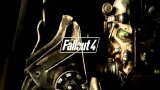 Fallout 4 soundtrack - Anything Goes by Cole Porter