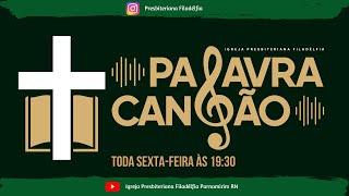 Palavra & Canção   23/04/2021
