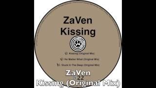 ZaVen - Kissing (Original Mix)