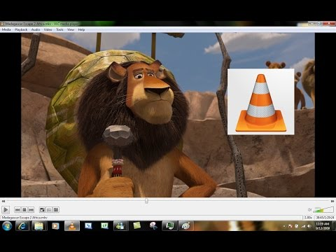 How To Record Video Using Vlc Player