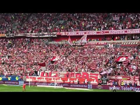 Zurück in die Erfolgsspur   Fortuna Düsseldorf - 1. FC Ingolstadt