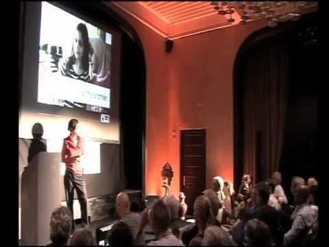 TEDxMarrakesh - Heather Cameron - Box Girls