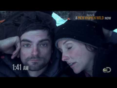 Norway Bushcraft and Survival  Men Women Wild  (2015) 1 of 7