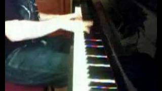 Within Temptation - Memories - Piano Version