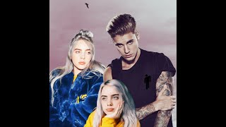 this video will make you cry | Billie Eilish and Justin Bieber