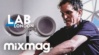 ARTWORK disco & house set in The Lab LDN thumbnail